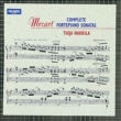 Tuija Hakkila Wolfgang Amadeus Mozart : Complete Fortepiano Sonatas
