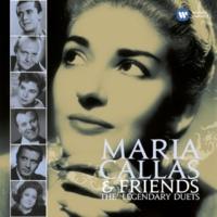 """Maria Callas Carmen, WD 31, Act 1 Scene 10: No. 10, Séguedille et Duo, """"Près des remparts de Séville"""" (Carmen, Don José)"""
