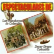 Various Artists Espectaculares de Los Guacharacos de Colombia y Super Grupo Colombia