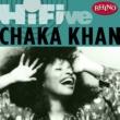 Chaka Khan Rhino Hi-Five:  Chaka Khan