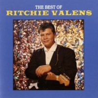 "Ritchie Valens La Bamba (Recorded at Gold Star- the B-side of ""Donna"")"
