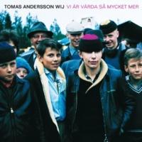 Tomas Andersson Wij Enklare än så