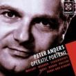 Peter Andre Operatic Portrait - Telefunken Legacy