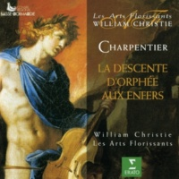"William Christie Charpentier : La descente d'Orphée aux enfers : Act 2 ""Je cède, je me rends"" [Pluton]"
