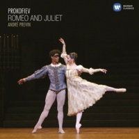 London Symphony Orchestra/André Previn Romeo and Juliet (Complete Ballet), Op. 64, Act 3: No. 41, Juliet refuses to marry Paris