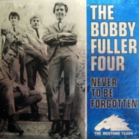 The Bobby Fuller Four Wooly Bully (Live at PJ's)