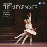 London Symphony Orchestra/André Previn The Nutcracker, Op.71 (1992 Remastered Version), Act II: Entrance of Clara and the Prince