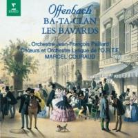 COURAUD, Marcel, Conductor BA - TA - CLAN : Quatuor chinois