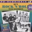 The Roosters 20 Suosikkia / Kun Rock'n Roll tuli Suomeen 3 / Mikset mua huomaa
