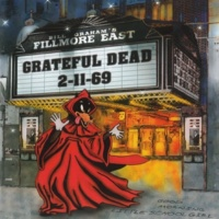 Grateful Dead Cryptical Envelopment [Live at Fillmore East, February 11, 1969]