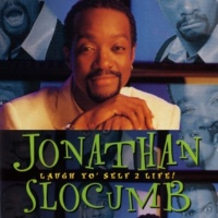 Jonathan Slocumb Childhood (2006 Remastered Live Version)