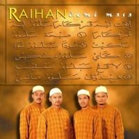 Raihan Puji-pujian II