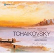 Kurt Masur Tchaikovsky : Symphonies Nos 1-6, Piano Concertos Nos 1-3 & Orchestral Works