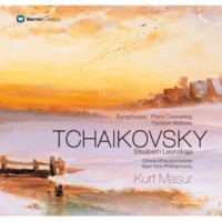Elisabeth Leonskaja Concert Fantasia in G major Op.56 : I Quasi rondo - Andante mosso