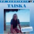 Taiska 20 Suosikkia / Rannalla