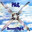 Pilot Second Flight