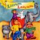 Liisa Lääveri ja lapset Leikin vuoro