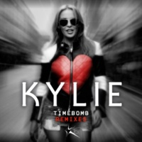 Kylie Minogue Timebomb (Extended Version)