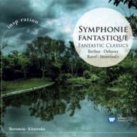 Dmitri Kitayenko The Firebird - Suite (1919 version): Infernal dance of King Kashchei