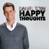 Daniel Tosh THREE