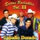Caballo Dorado Exitos Bailables Vol. II