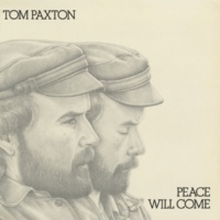 Tom Paxton You Came Throwing Colors