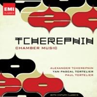 Alexandre Tcherepnine 10 Bagatelles Op.5 : IV Lento Con Tristezza (Remasterisé En 1990)