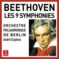 André Cluytens - The Berlin Philharmonic Orch. Egmont, Ouverture En Fa Mineur Op.84