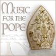 Marie-Claire Alain Music for the Pope