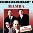 Mamba 20 Suosikkia / Pieni lemmenleikki