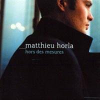 Matthieu Horla Mon Ange