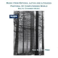 The Baltic Trio Three Movements - II Animato