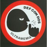 Def Con Dos A.M.V. (Agrupación mujeres violentas)