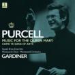 John Eliot Gardiner Purcell : Music for Queen Mary  -  Apex