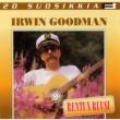 Irwin Goodman 20 Suosikkia / Rentun ruusu
