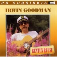 Irwin Goodman ja Esa Pakarinen Juhlimme kaksistaan