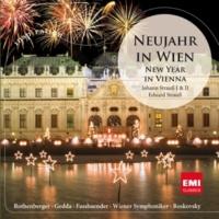 Wiener Johann Strauss-Orchester Ausser Rand und Band, Op. 168
