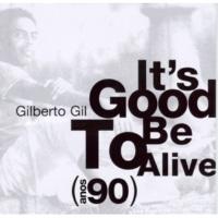Gilberto Gil Afrolodumultimídia