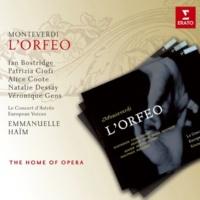 Emmanuelle Haïm/Le Concert d`Astrée/Véronique Gens Orfeo, Atto Quarto: 'Signor quel infelice' (Proserpina)