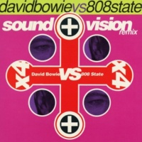 David Bowie Sound And Vision (808 'lectric Blue Remix Instrumental)