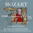 Various Artists Mozart : Chamber Music