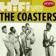 The Coasters Rhino Hi-Five: The Coasters