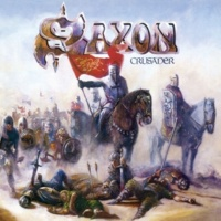 Saxon Do It All for You (Kaley Studios Demo)