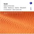 Carlo Rizzi, Chorus & Orchestra of the National Academy of Saint Cecilia Verdi : Opera Choruses  -  Apex