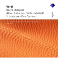 "Carlo Rizzi, Chorus & Orchestra of the National Academy of Saint Cecilia Verdi : Nabucco : Act 1 ""Gli arredi festivi"" [Chorus]"