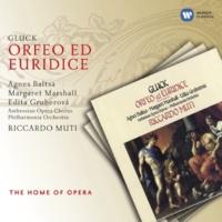 Ambrosian Opera Chorus/John McCarthy/Philharmonia Orchestra/Leslie Pearson/Riccardo Muti Orfeo ed Euridice (Viennese version, 1762) (1997 Remastered Version), Scene 2: Vieni a' regni del riposo (Coro)