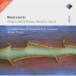 Michel Corboz & Ensemble Vocal et Instrumental de Lausanne Monteverdi : Vespro della beata vergine, 1610  -  Apex