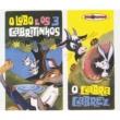 Vários: Radamés Gnatalli / Simone Moraes / Disquinho O Lobo e os Tres Cabritinhos