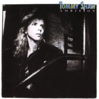 Tommy Shaw No Such Thing