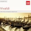 English Chamber Orchestra/Raymond Leppard Concerto in E flat (Sonata al Santo Sepolcro) RV130 (ed. Leppard) (1988 Remastered Version)